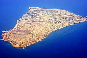 Sirri Island - Sirri Island