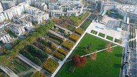 Aerial view of Parc André Citroën November 15, 2011.jpg