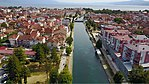 Aerial view of Struga, Lake Ohrid & Black Drin (2).jpg
