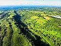 Aerial view of the Province of Chiriqui, Republic of Panama 07.jpg