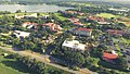 Aerial view of the main Saint Leo University campus.jpg