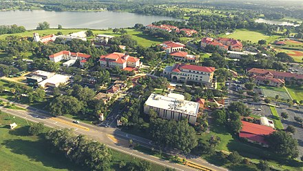 Saint Leo University - Wikiwand
