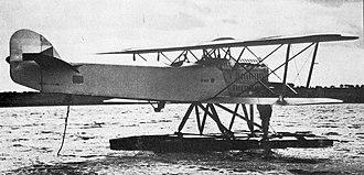 Aero A.29 - Aero A.29