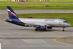 Aeroflot, RA-89022, Sukhoi SuperJet 100-95B (15833888764) (2).jpg