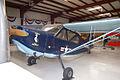 Aeronca O-58B Grasshopper LSideFront CFM 7Oct2011 (15138462850).jpg