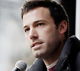 Affleck in 2009