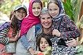Afghan girls in September 2012.jpg