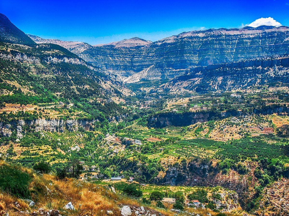 lebanon - photo #16