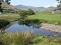Afon Dwyfor in Cwm Pennant - geograph.org.uk - 197190.jpg