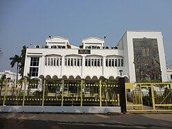 Rathaus von Agartala