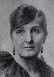 Agnes Mowinckel In