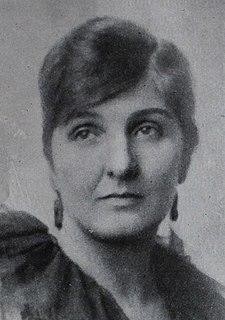 Agnes Mowinckel