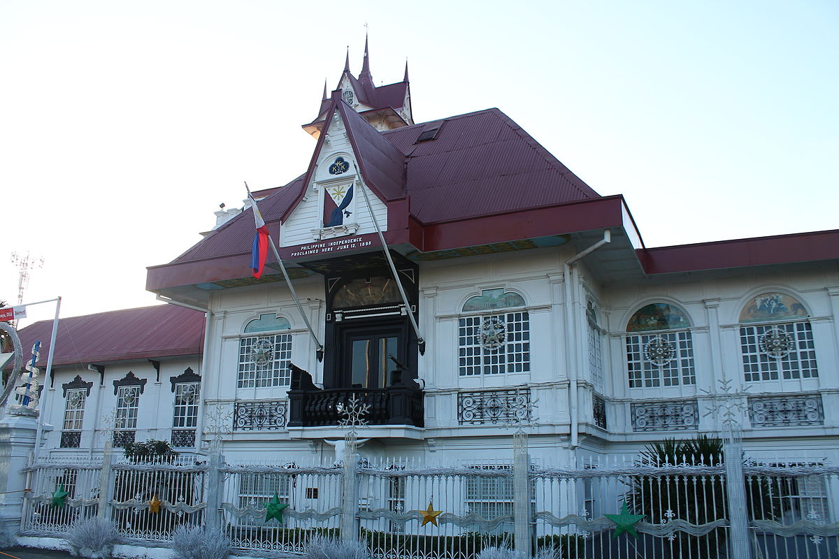 Ancestral Houses Of The Philippines Wikipedia