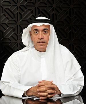 Ahmad Bin Byat - Image: Ahmad Abdullah Juma Bin Byat