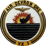 Air Development Squadron 1 (US Navy) insignia 1943 (NH 101852-KN).png