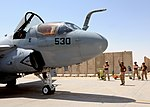 Air Force and Navy Warfighters Partner in Prowler DVIDS278308.jpg