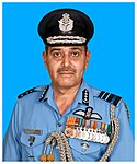 Air Marshal S K Ghotia, VSM takes over command as Air Officer Commanding-in-Chief, Training Command.jpg