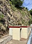 Air raid shelters at Howard Smith Wharves in Brisbane 04.jpg
