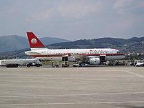 Airbus A319-100 Meridiana.JPG