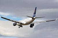 CS-TQW - A332 - Belgian Air Force
