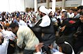 Akbar Hashemi Rafsanjani in Qom (12 8503150186 L600).jpg