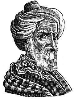 Al-Zahrawi Arab physician