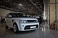 Al Tayer Motors' Opens New Jaguar Land Rover Showroom in Sharjah, UAE (9797593364).jpg