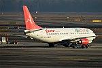 AlbaStar, EC-LNC, Boeing 737-4K5 (26264841438).jpg