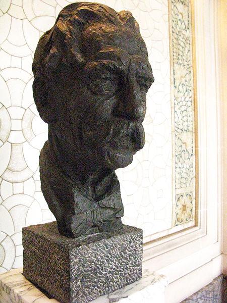 File:Albert Schweitzer Palais de la Paix Peace Palace Den Haag.jpg