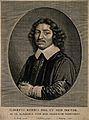 Albertus Kyper. Line engraving by J. Suyderhoeff after D. Ba Wellcome V0003284.jpg