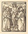 Albrecht Dürer - Christ on the Cross with Mary and Saint John (NGA 1943.3.3610).jpg