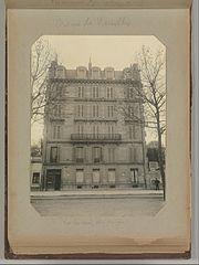 Album of Paris Crime Scenes - Attributed to Alphonse Bertillon. DP263700.jpg