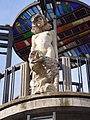 Aldeanueva de Ebro - Monumento de la Plaza de España 02.jpg
