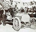 Alessandro Cagno, vainqueur de la première Targa Florio 1906 sur Itala.jpg