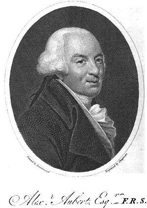 Alexander Aubert -  Alexander Aubert. by Drummond