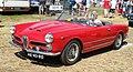 Alfa Romeo 2000 Touring Spider ca 1960.JPG