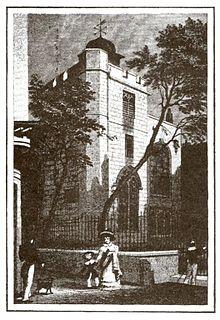 Francis Stainforth British philatelist