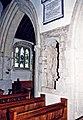 All Saints, Newchurch - Interior - geograph.org.uk - 1155181.jpg