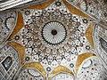 Allahabad, Khusru bagh, Nithar tomb interior (5) 2015-11-12.jpg