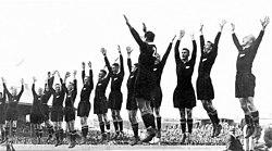 Haka In Sports Wikipedia