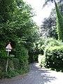 Aller Hill passes under Aller Arch, Dawlish - geograph.org.uk - 1382356.jpg
