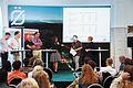Almedalsveckan mediedebatt Oresundshuset 20130702 09508F (9208554550).jpg