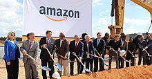 Amazon groundbreaking Bessemer.jpg