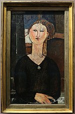 Amedeo modigliani, antonia, 1915 ca.JPG