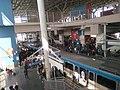 Ameerpet Metro station.jpg