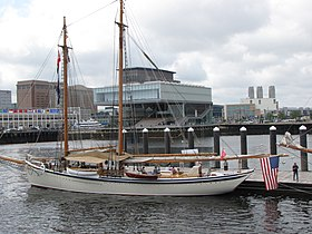 Image illustrative de l'article American Eagle (schooner)