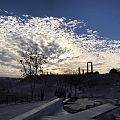 Amman - Temple of Hercules with cloudy sky 3.jpg