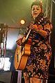 Amparo Sanchez - Festival du Bout du Monde 2013 - 008.jpg