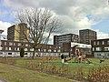 Amsterdam-Noord - speelplaats Aakpad.JPG