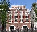 Amsterdam - Militiegebouw.JPG